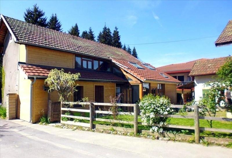 Vente maison / villa Reignier-esery 374000€ - Photo 1