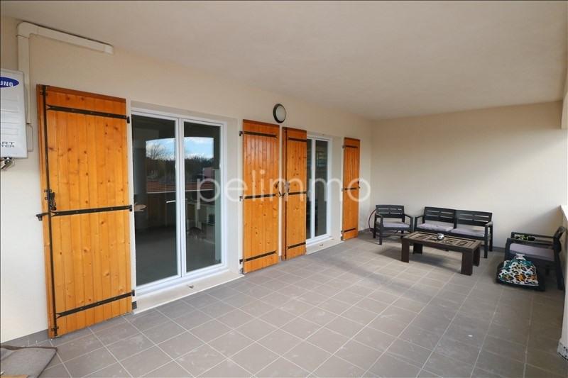 Vente maison / villa Pelissanne 299000€ - Photo 2