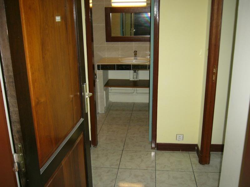Rental apartment St denis 450€ CC - Picture 1