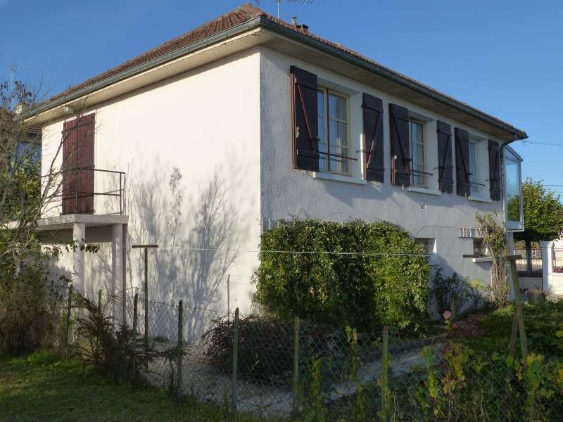 Sale house / villa St florentin 79000€ - Picture 7