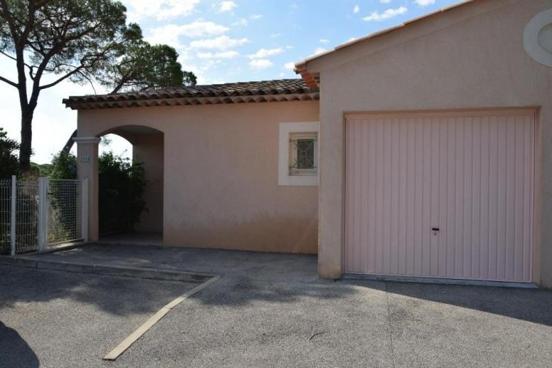 Sale apartment Ste maxime 369000€ - Picture 11
