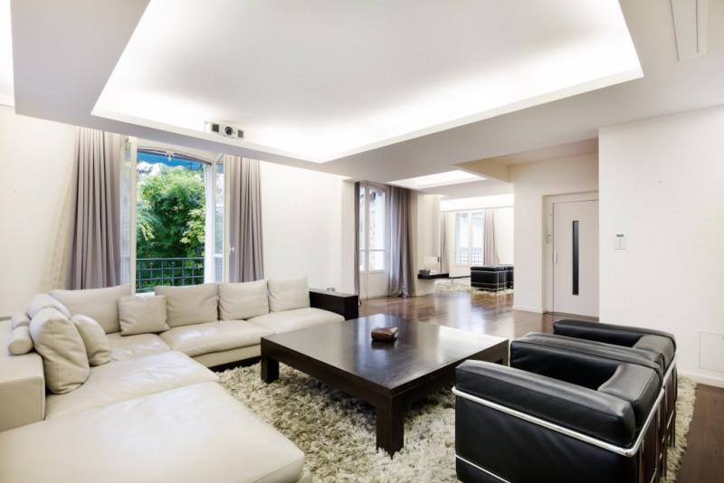 Престижная продажа Частная гостиница Boulogne-billancourt 4600000€ - Фото 9