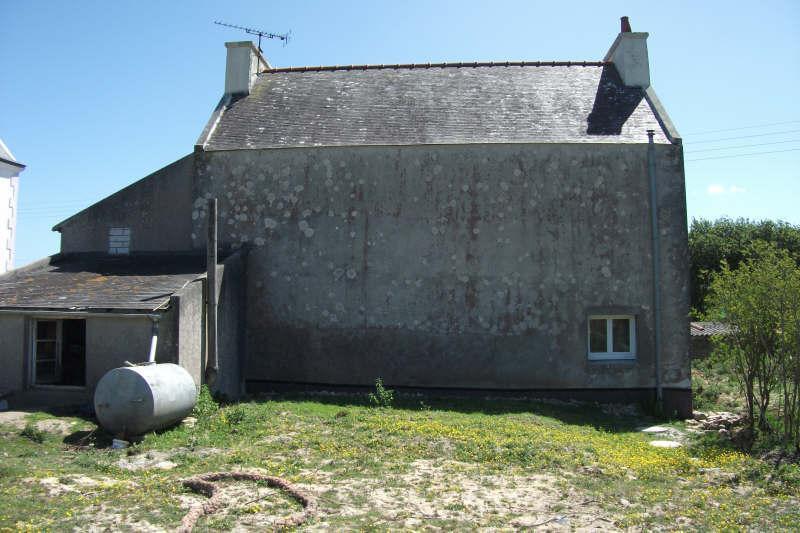Sale house / villa Cleden cap sizun 89250€ - Picture 9