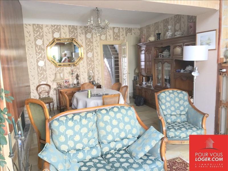 Sale house / villa Le portel 125990€ - Picture 5