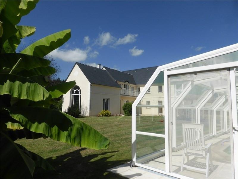 Deluxe sale house / villa Attichy 665000€ - Picture 2