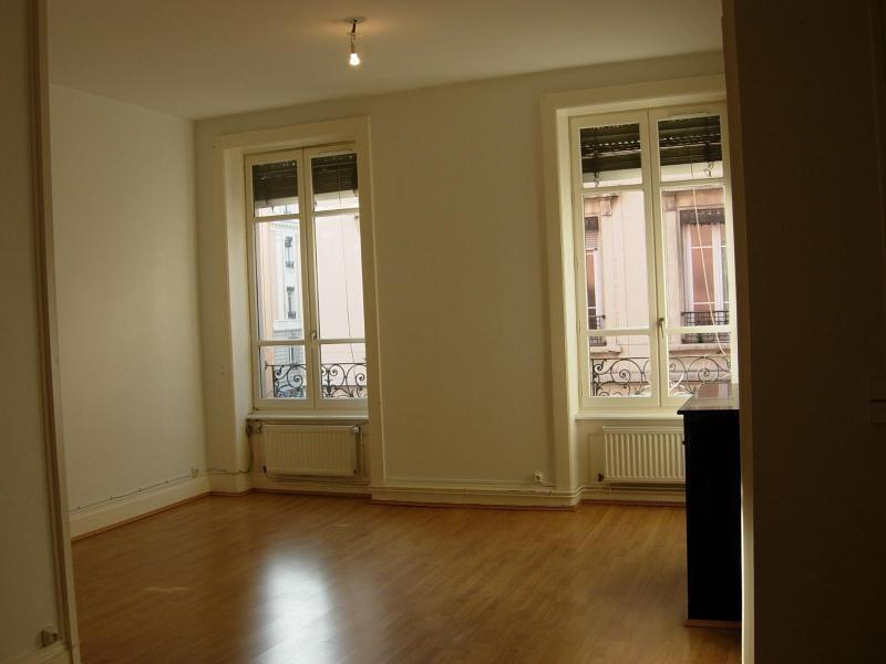 Location appartement Villeurbanne 823€ CC - Photo 2