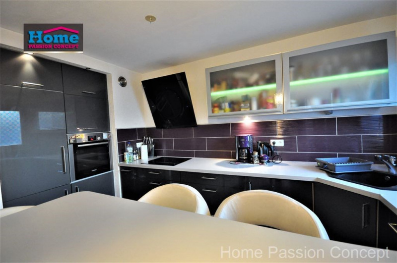 Vente appartement Colombes 369000€ - Photo 4
