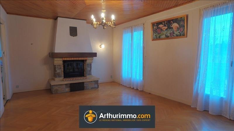 Sale house / villa St sorlin de morestel 243225€ - Picture 6