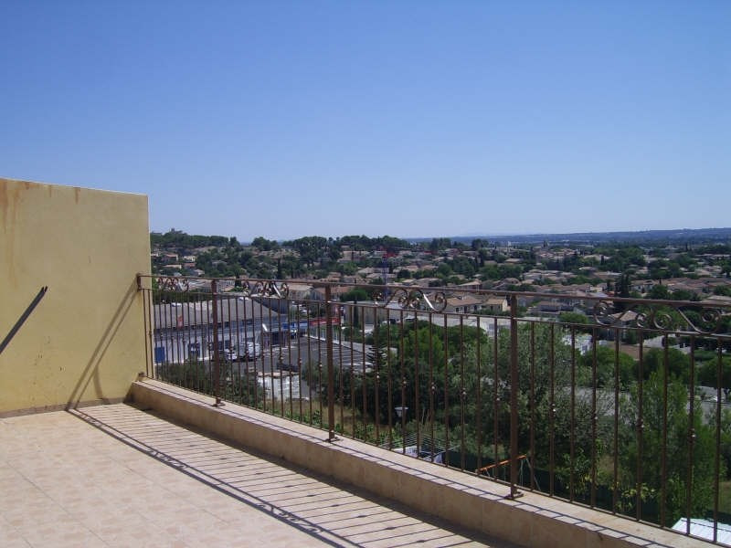 Investment property house / villa Nimes 311000€ - Picture 4