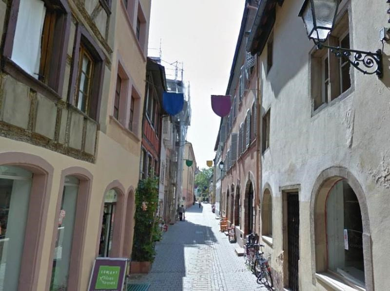 Location appartement Strasbourg 570€ CC - Photo 1