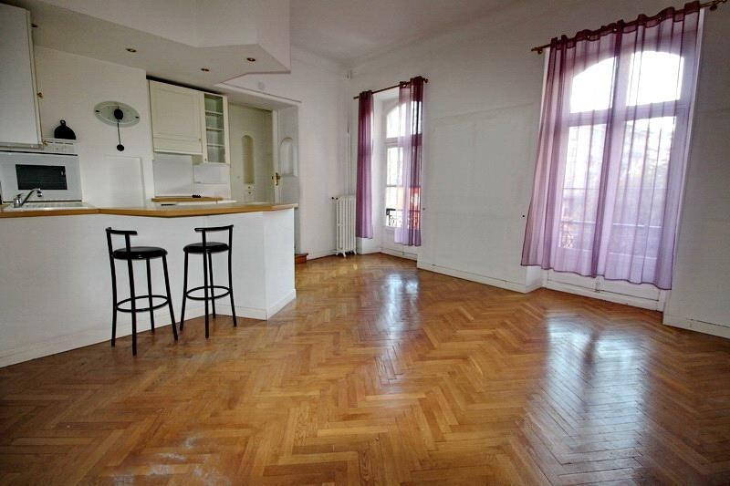 Affitto appartamento Nice 890€ CC - Fotografia 5