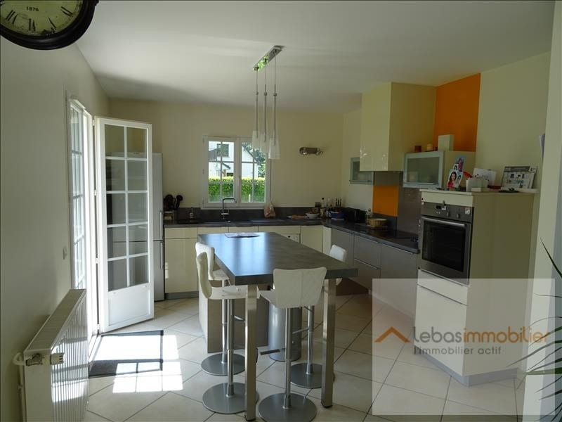 Vente maison / villa Yvetot 290000€ - Photo 3