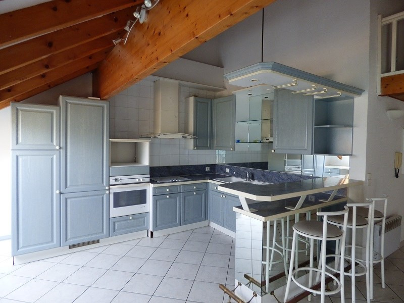 Rental apartment Viviers du lac 840€ CC - Picture 8