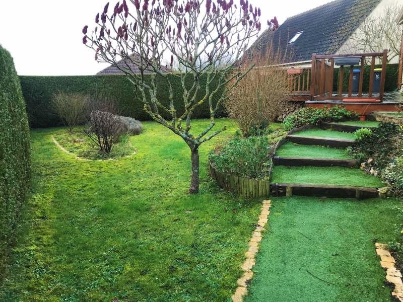 Sale house / villa Chaumont en vexin 263120€ - Picture 6