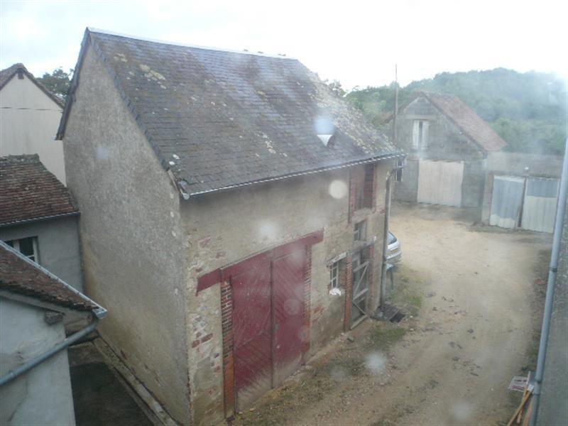 Vente maison / villa Savigny en sancerre 34000€ - Photo 6