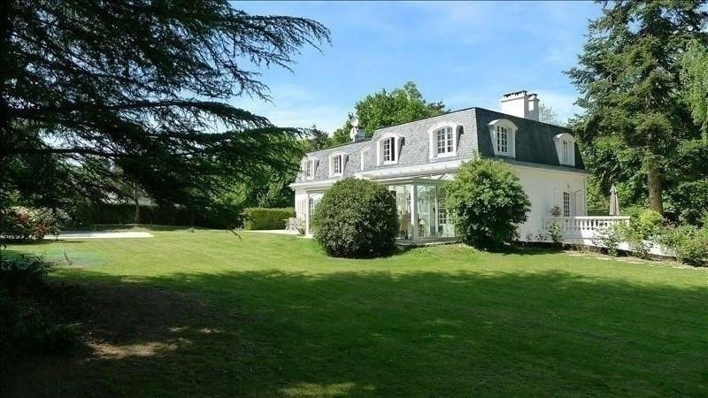 Vente de prestige maison / villa Les loges en josas 1450000€ - Photo 5