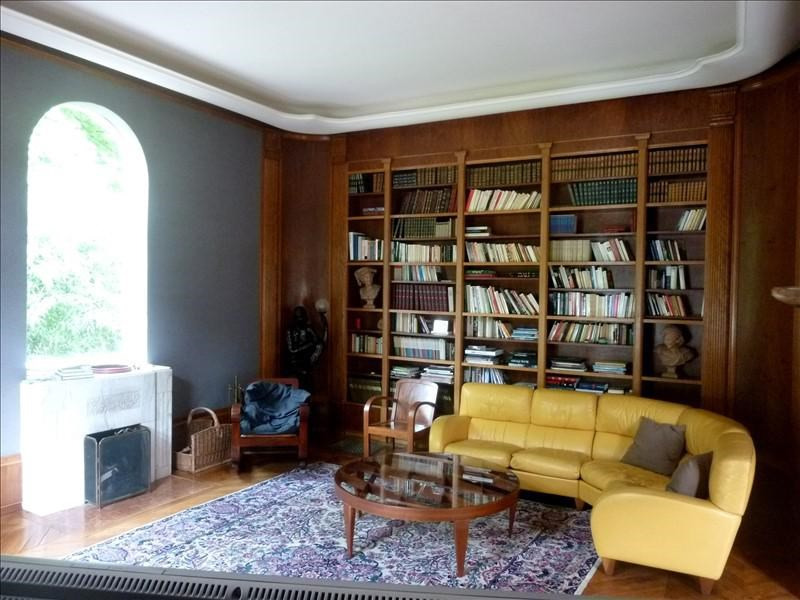 Vente de prestige appartement Versailles 4 900 000€ - Photo 7