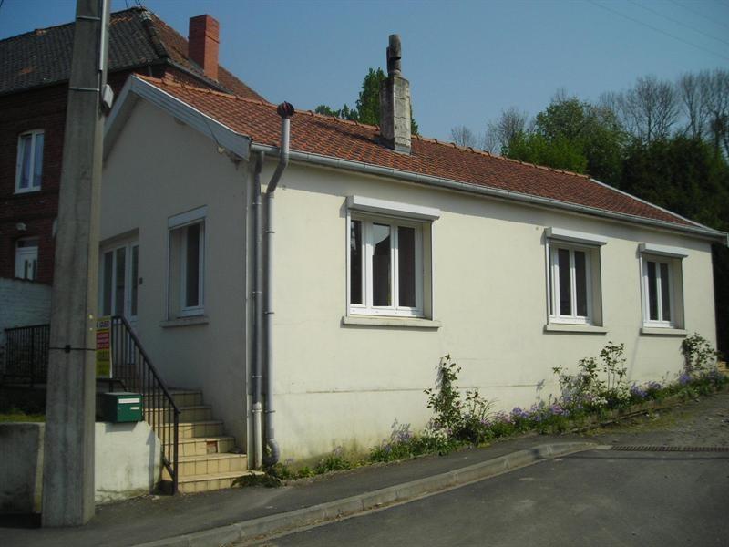 Vente maison / villa Campagne de estree blanche 92500€ - Photo 1