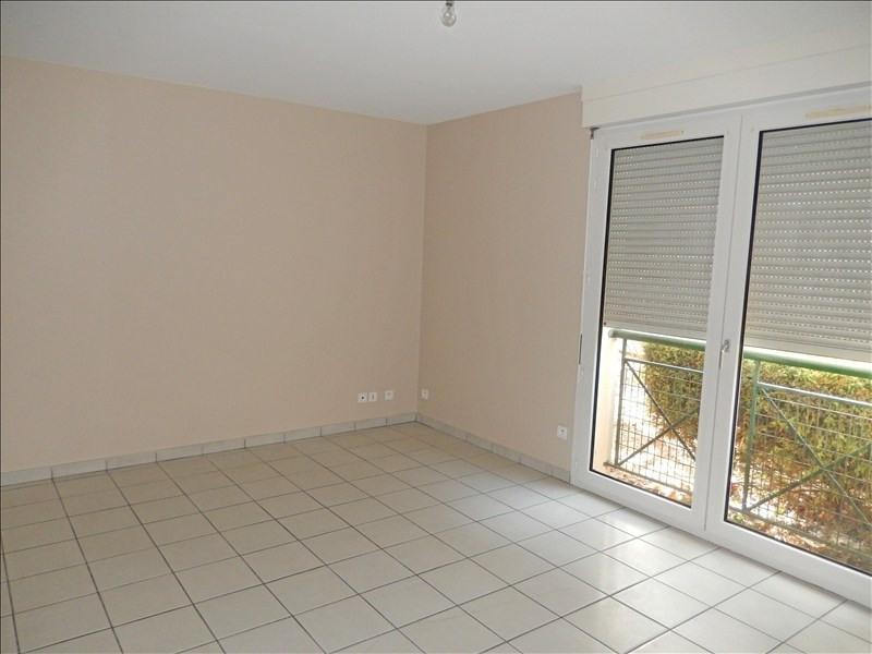 Rental apartment Le puy en velay 252,79€ CC - Picture 1