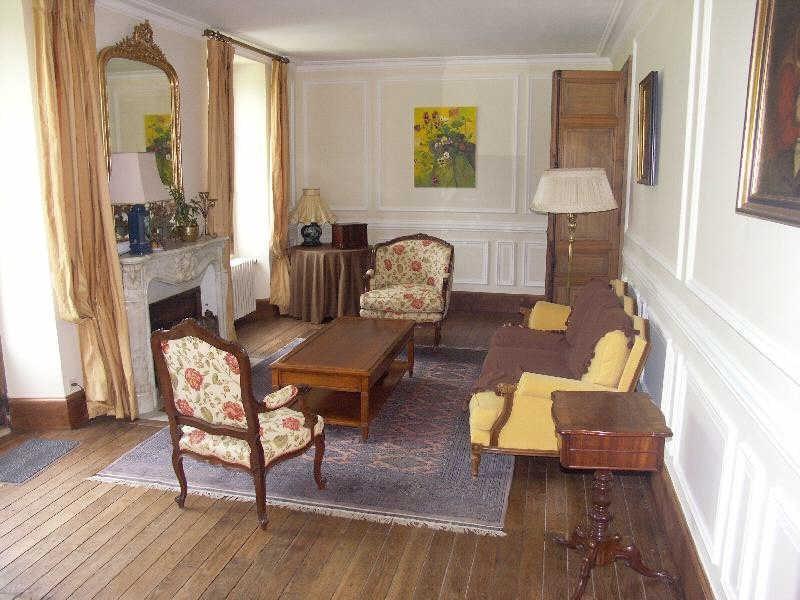 Vente maison / villa Charny oree de puisaye 550000€ - Photo 3