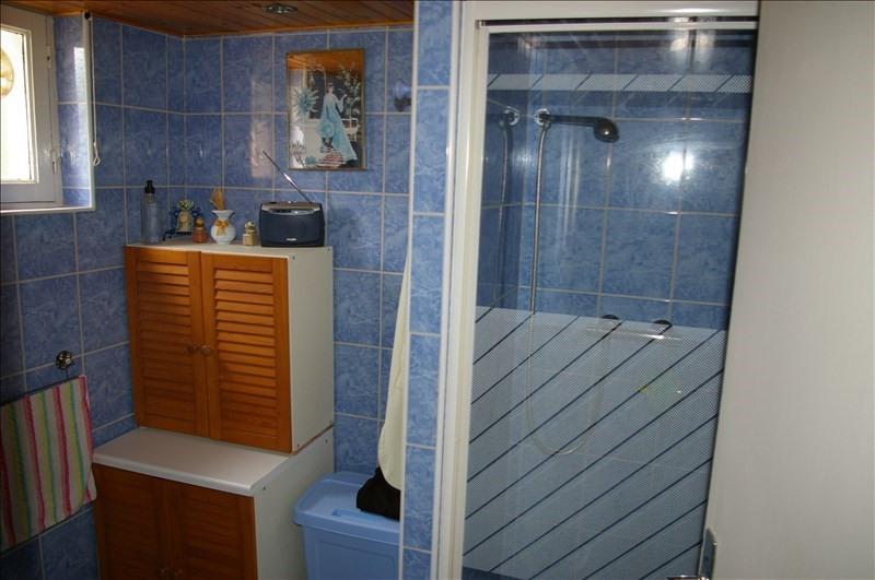 Vente maison / villa St sauveur en puisaye 69000€ - Photo 6