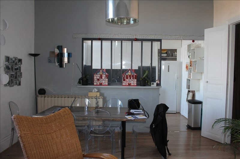 Vente appartement Sete 187 000€ - Photo 3
