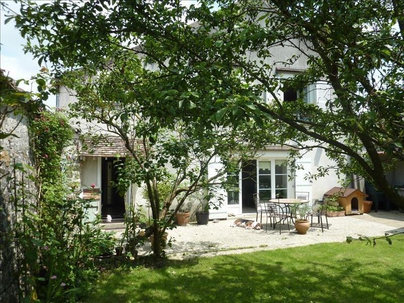 Sale house / villa Melun 209000€ - Picture 5