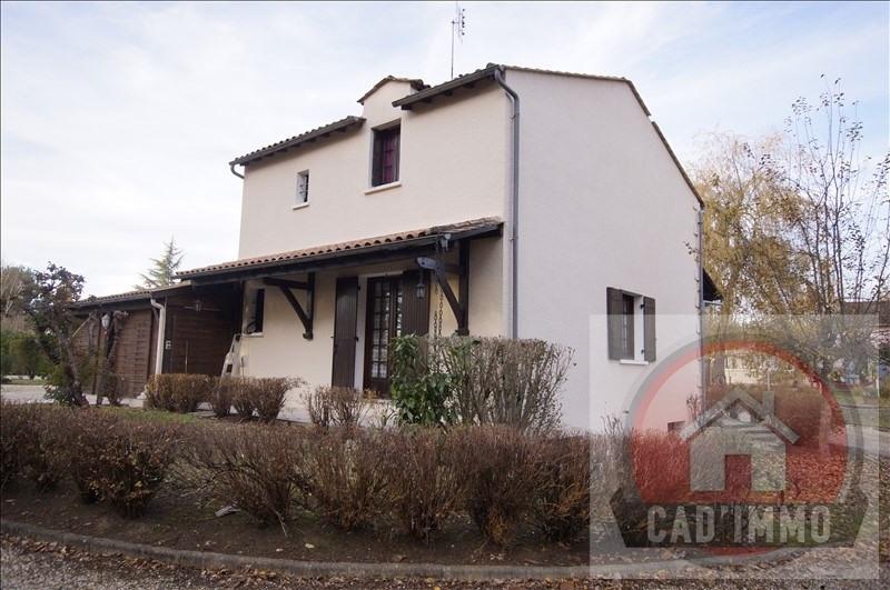 Sale house / villa La force 232000€ - Picture 8