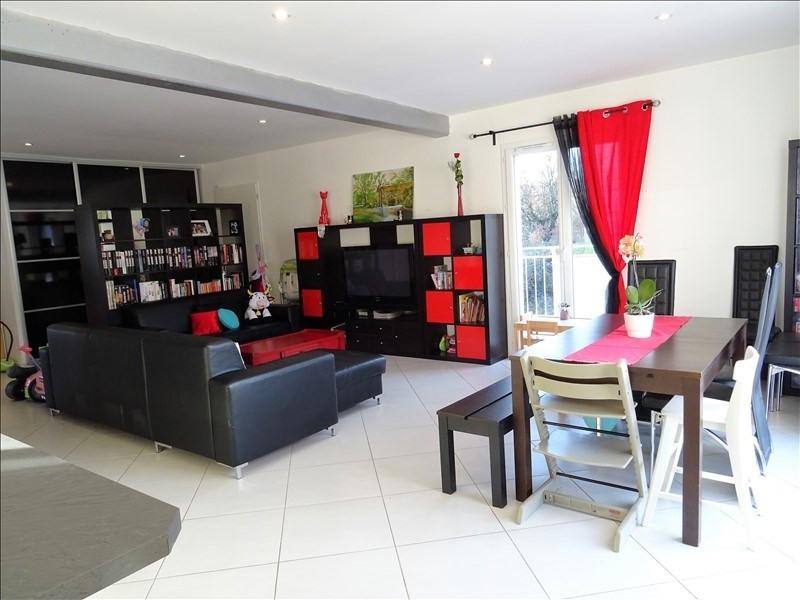 Vente maison / villa Heyrieux 415000€ - Photo 5