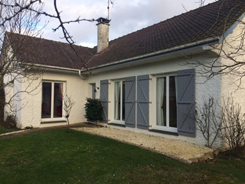 Sale house / villa Cucq 313000€ - Picture 1