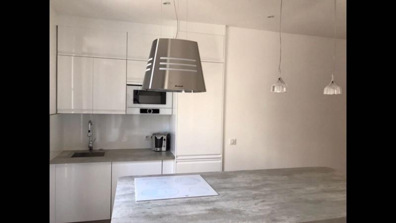 Revenda apartamento Paris 17ème 375000€ - Fotografia 1