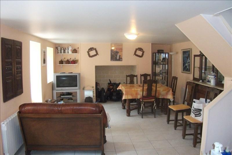 Sale house / villa Pont croix 84000€ - Picture 2