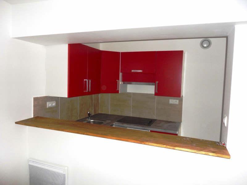 Rental apartment Toulon 433€ CC - Picture 5