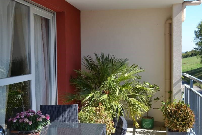 Rental apartment Charly 1 100€ CC - Picture 5