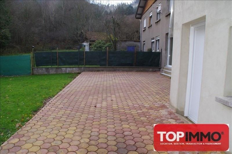 Vente maison / villa St die 146000€ - Photo 8