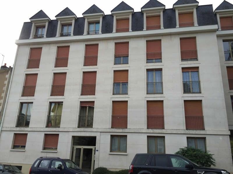 Venta  apartamento Poitiers 99000€ - Fotografía 10