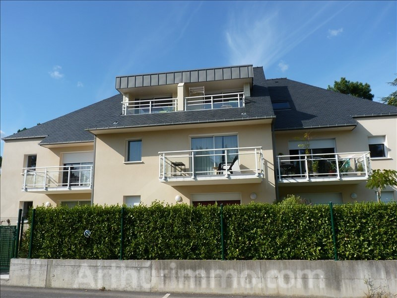 Vente appartement Brech 157 350€ - Photo 1