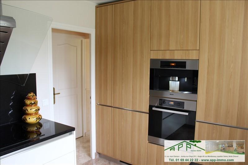 Sale house / villa Viry chatillon 412000€ - Picture 9