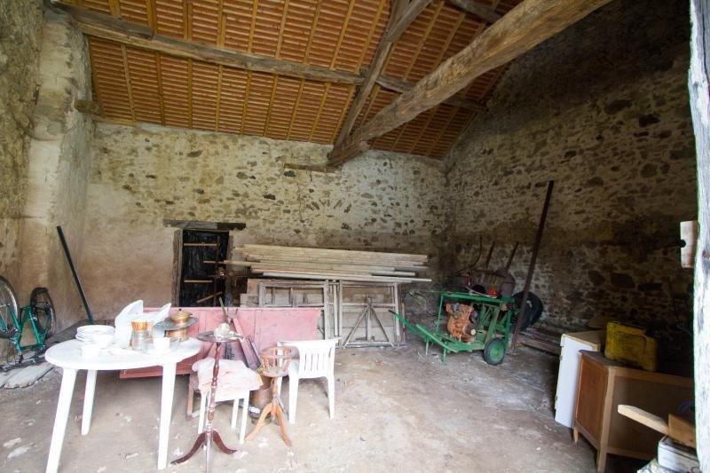 Sale house / villa Magnac laval 49000€ - Picture 8