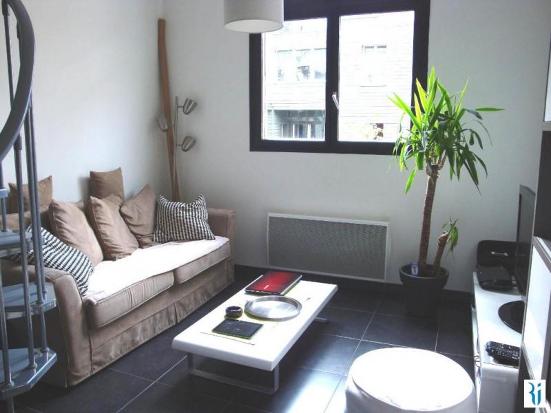 Prodotto dell' investimento appartamento Rouen 106000€ - Fotografia 3