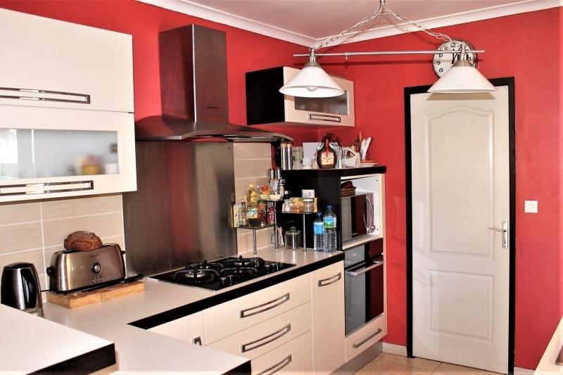 Sale house / villa Marsillargues 265000€ - Picture 5