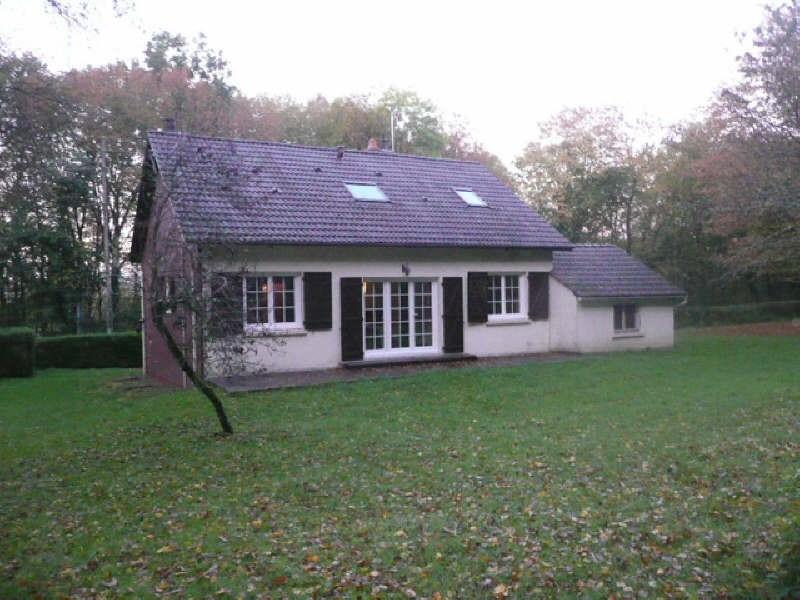 Rental house / villa Neuilly en sancerre 525€ CC - Picture 1