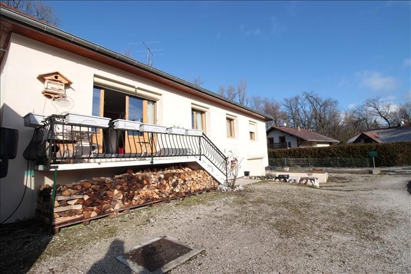 Vente maison / villa Saint jorioz 525000€ - Photo 1