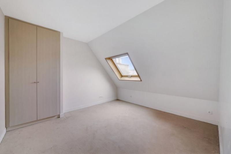 Vente de prestige appartement Paris 16ème 660000€ - Photo 6