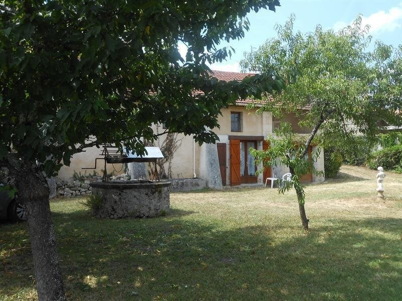 Vente maison / villa Orignolles 101 500€ - Photo 2
