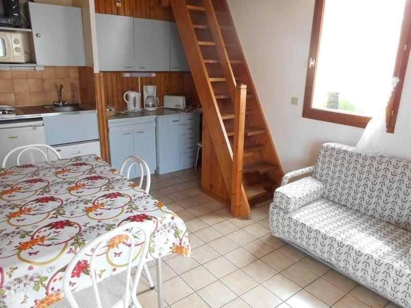 Location vacances appartement Vaux-sur-mer 250€ - Photo 3
