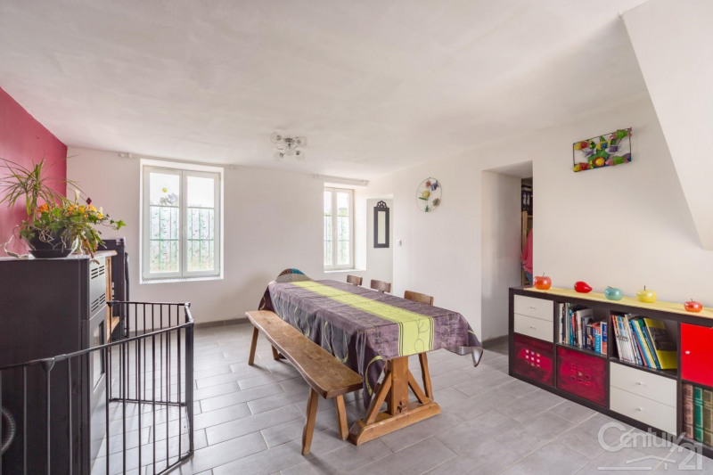 Venta  casa Villy bocage 185990€ - Fotografía 2