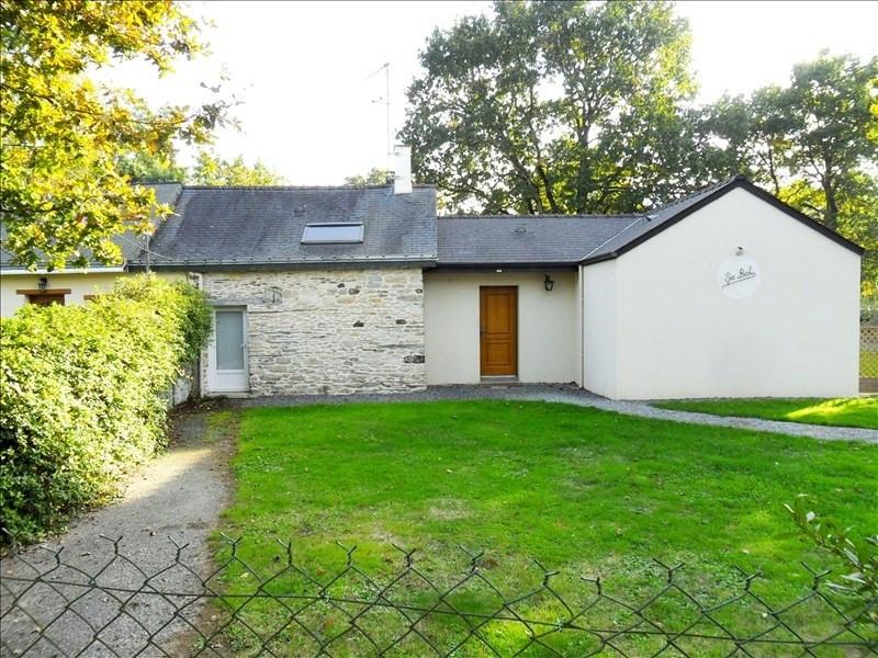 Vente maison / villa Blain 159000€ - Photo 2