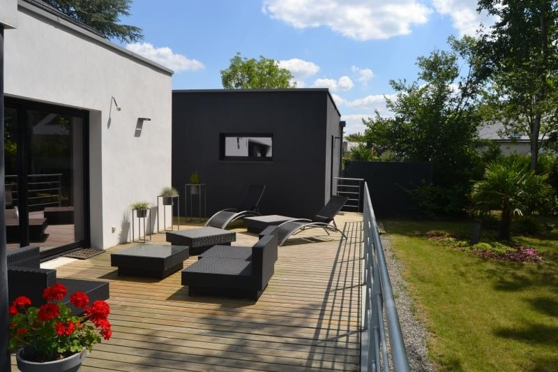 Vente de prestige maison / villa Bruz 685740€ - Photo 3
