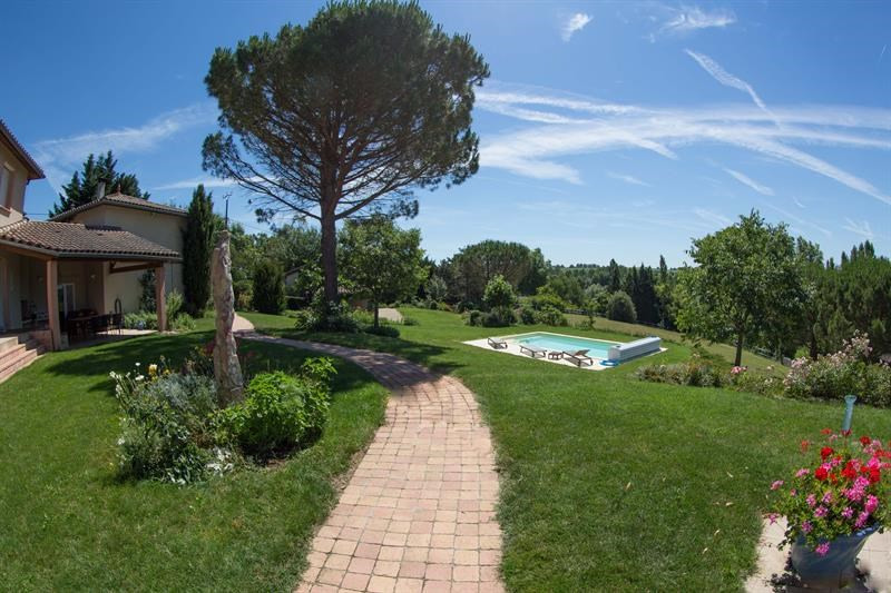 Vente maison / villa Samatan 499000€ - Photo 3